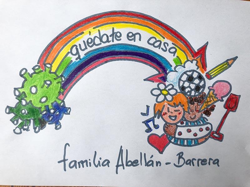 Abellán Barrera
