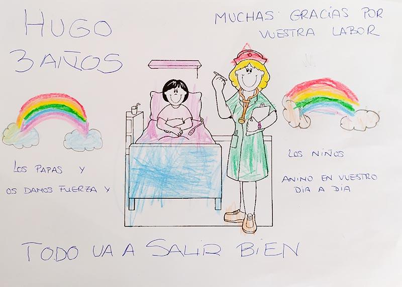 Hugo 3 a