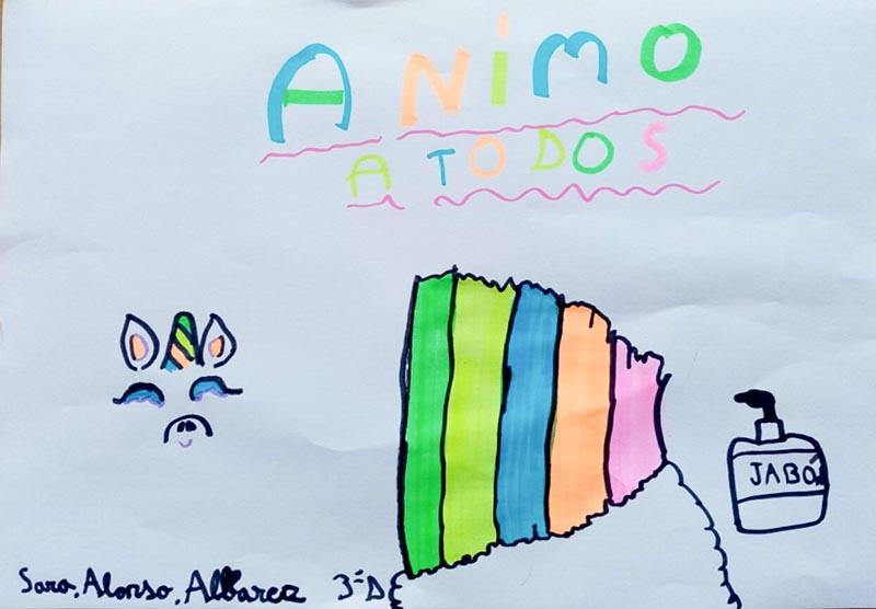 Sara Alonso Alvarez 3D