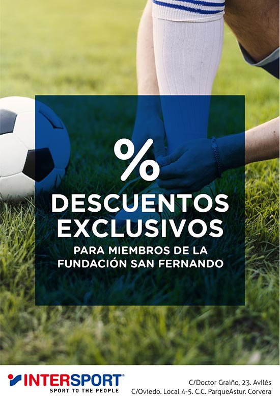 Intersport - Fútbol