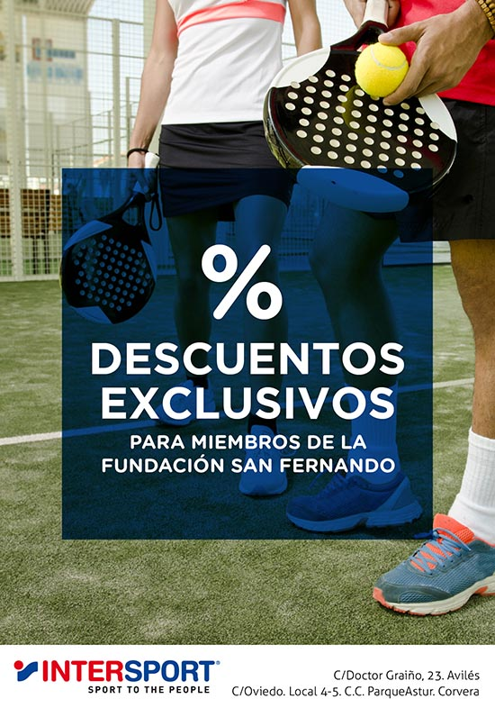 Intersport - Tenis