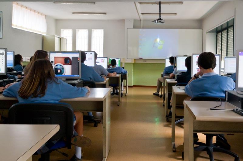 Computer Classrooms