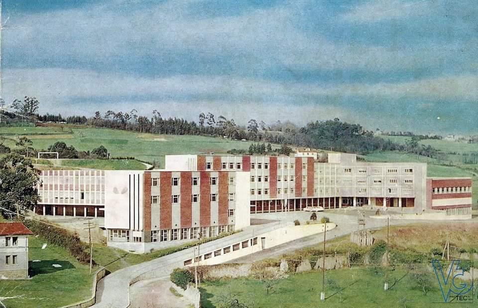 San Agustin's School