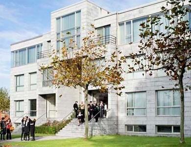 CESUGA: University Center of Galicia