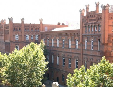 ICADE. Comillas Pontifical University